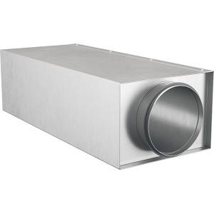 Канальный шумоглушитель Bevent Rasch LFAS