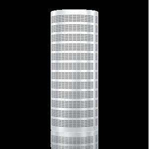 Низкоскоростной воздухораспределитель DINO-R