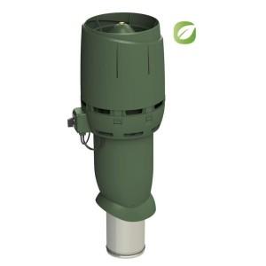 Вентилятор Vilpe FLOW ECo160Р/700