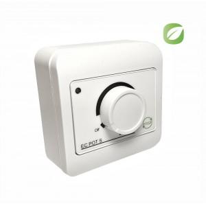Регулятор скорости Vilpe EСo 0 -10 В В EC POT S