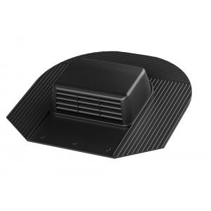 Вентиль без адаптера Vilpe HUOPA - KTV / HARJA