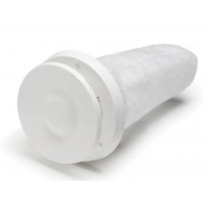Клапан приточный Vilpe VELCO для жилых подвалов